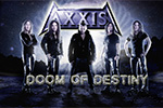 Interview mit Axxis